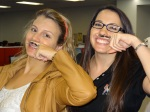 Ladies Movember