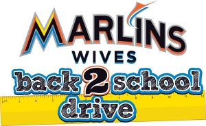 Wives Back to School Drive